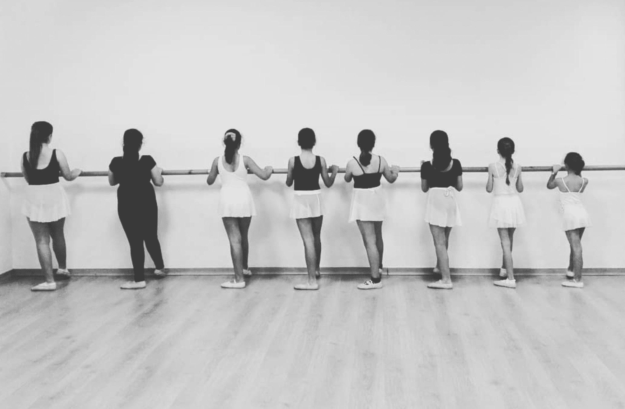 estudio concha garcia danza