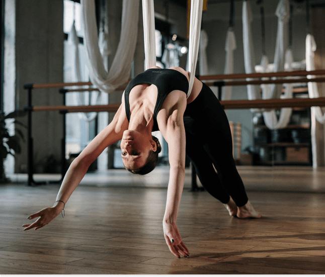 Escuela de baile Murcia