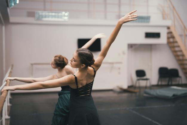 bailarinas danza concha murcia